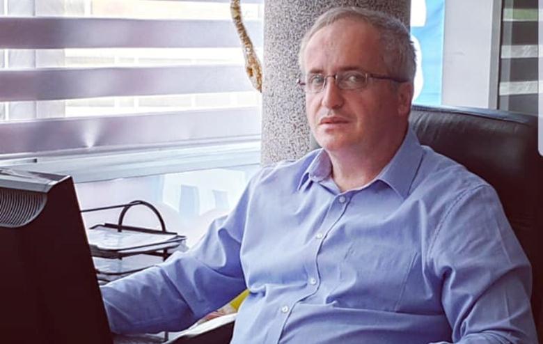 Shaban Musliu | Univerzal AUTO-Bogovina e Tetovës | Urime Fiter Bajramin, festë e gëzimit nga Zoti!