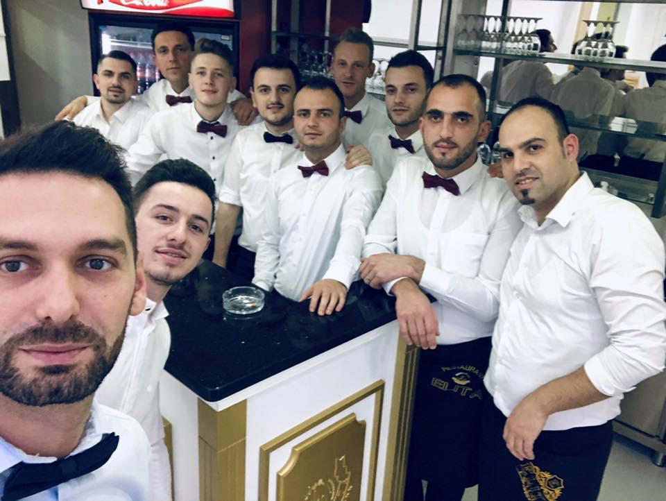 Restorant ELITA, Kamjani i Tetovës / Të gjithë shqiptarët të kenë më shumë paqë, lumturi dhe begati në familjet e tyre!