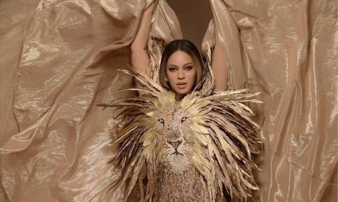 Beyonce shkëlqen dhe kjo falë dy shqiptarëve (FOTO)