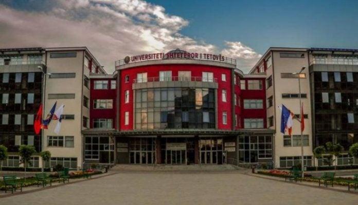 Me rastin e Ditës ndërkombëtare për të drejtat e njeriut, Fakulteti Juridik i Universitetit të Tetovës organizon tribunë