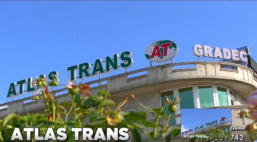 Atlas Trans nga Gradeci i Gostivarit | Fiter Bajrami festë e mëshirës së Zotit!