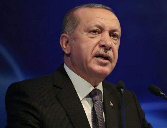 Truproja i Erdoganit bën vetëvrasje