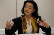 Poezi dashurie për ambasadoren në Shqipni, Yuri Kim!