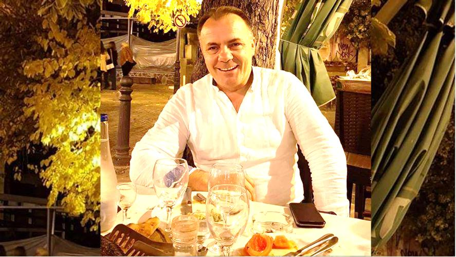 Arben Abduramani, Vezë Sharri | Gëzuar Festën e Fitër Bajramit!