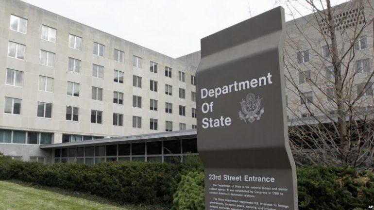 DASH/ Qëndrimi i SHBA-së për çështjen e vrasjes së armenëve mbetet njësoj