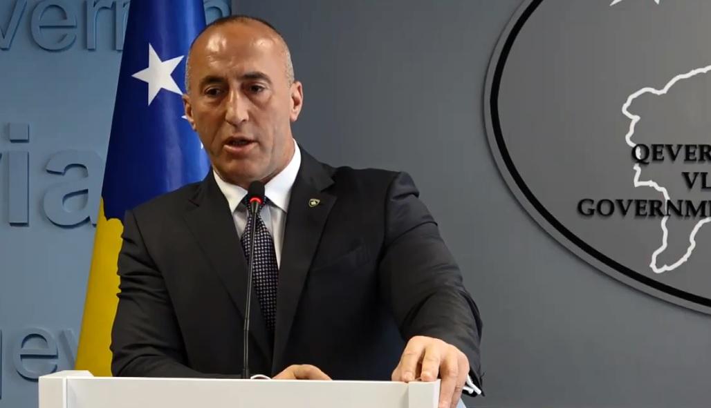 Sondazhi: Sa për qind e duan Ramush Haradinajn kryeministër!