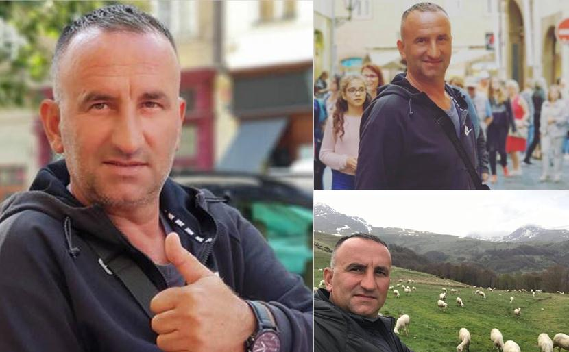 Hisa Ramadani | Granit ING Bogovinë e Tetovës| Të gjithë, gëzuar festën e Fitër Bajramit!