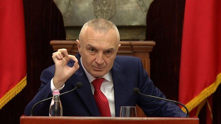 Rama: Meta e ktheu Presidencën në frëngji shantazhesh ndaj ndërkombëtarëve dhe shqiptarëve