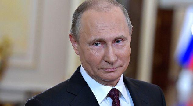 Putin jep paralajmërimin e frikshëm: Mund të ndodhë një Srebrenicë e dytë