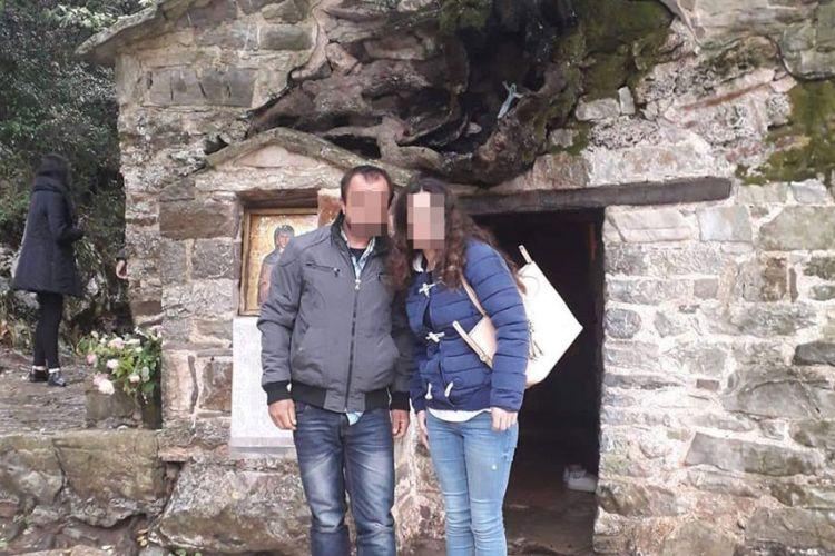 E rëndë në Greqi, shqiptari lyen me benzinë gruan dhe i vë flakën