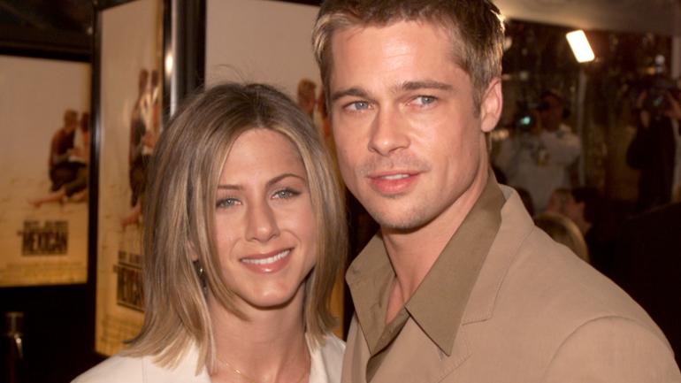 Brad Pitt dhe Jennifer Aniston sërish bashkë, ç'po ndodh mes ish-çiftit