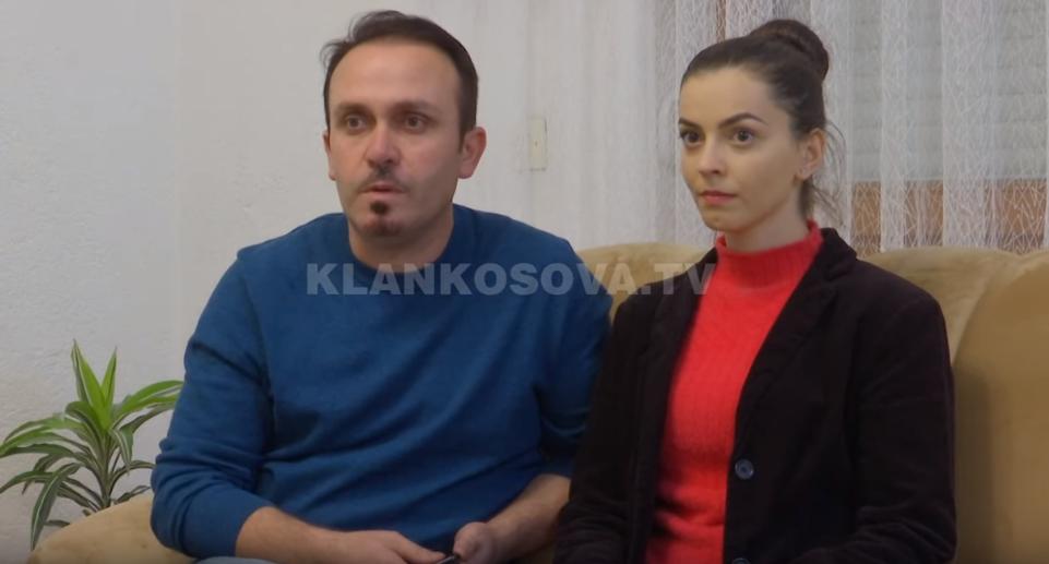 Shkuan në Durrës për 'Muajin e Mjaltit', çifti nga Kosova rrëfen tmerrin që përjetuan nga tërmeti