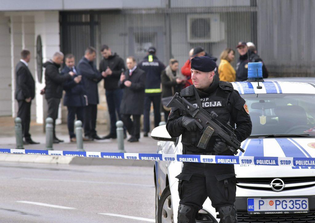 Shqiptari nga Kosova vret policin kufitar në Mal të Zi