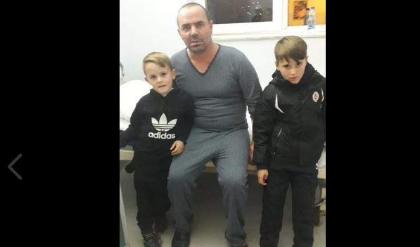 Adnan Krasniqi vuan nga tumori në tru, ka nevojë për ndihmën e juaj