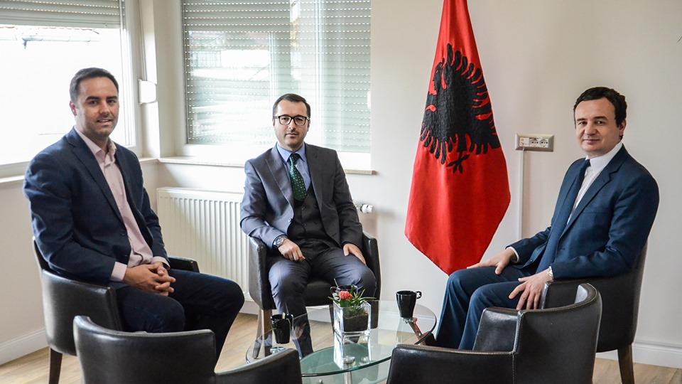 """Zyrtari i VV-së 'godet' LDK-në për Ministrinë e Punëve të Brendshme: Po tentohet një ministër """"fantom"""""""