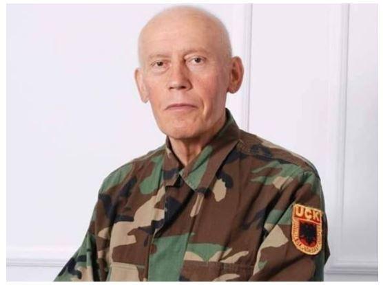 Vdes ish-ushtari i UÇK-së Rexhep Ahmeti