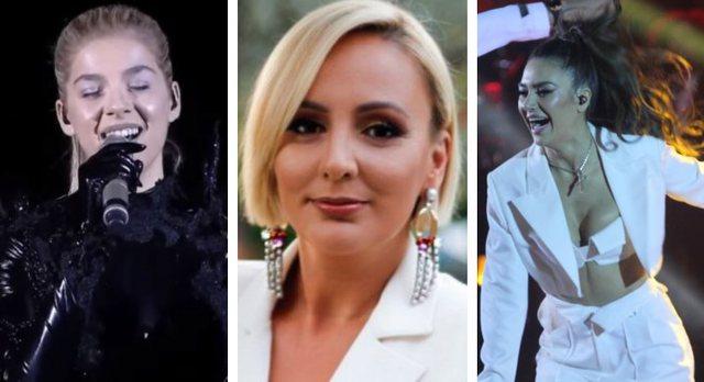 'E hodhi bombën', Juliana Pasha bën deklaratën e papritur për Arilenën dhe Elvanën