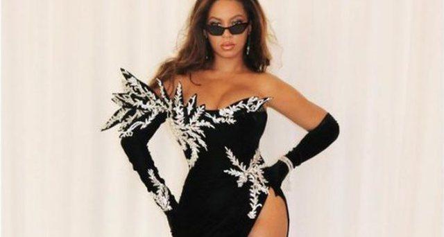 Fustani i famshëm/ Stilistët shqiptarë tregojnë mesazhin që u dërgoi Beyonce