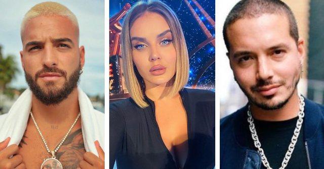 Nga Maluma tek J-Balvin: Kejvina tregon mesazhet që i kanë dërguar VIP-at botërorë