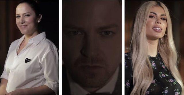 Top Channel publikon këngën e fundvitit: Në nder të viktimave të tërmetit