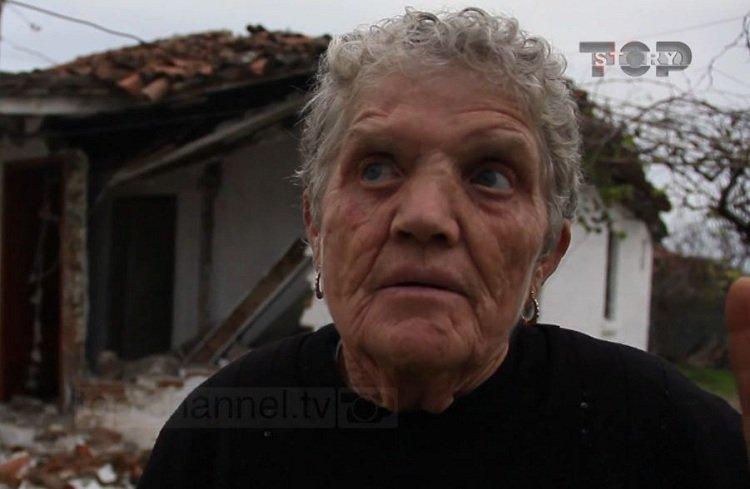 Historia e gruas që shpëtoi në Thumanë, u largua nga pallati pas tërmetit të 21 shtatorit