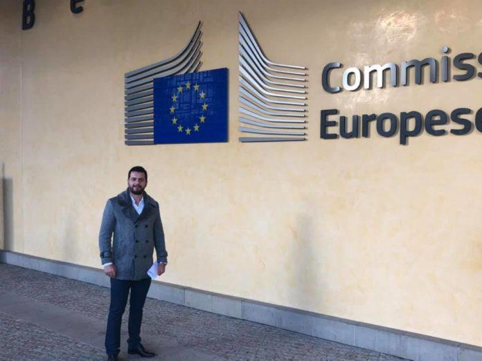 Selami  në Bruksel, debatohet procesi i skriningut në sektorin e bujqësisë