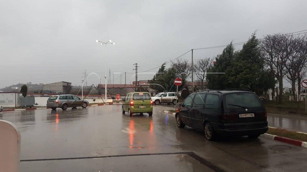 Në rrugën Kumanovë-Rramanli, humb jetën një fëmijë