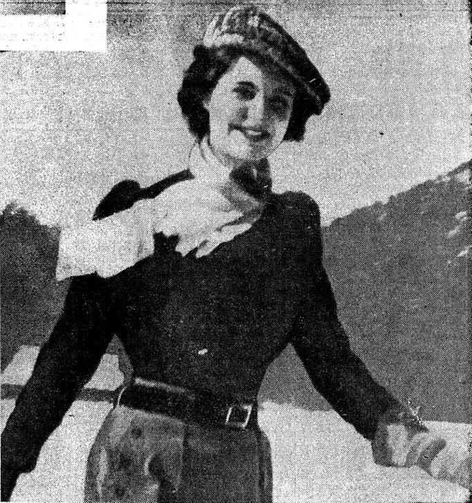 Le Jour (1938) / Intervista ekskluzive me Geraldina Apponyi në Tiranë