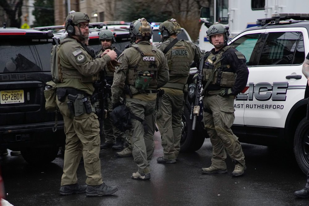 Sulm në SHBA: Gjashtë të vdekur