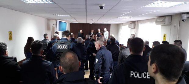 28 vjet burg ndaj tre të akuzuarve për rastin e vrasjes së rëndë në Vushtrri