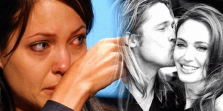 Brad Pitt tregon sa të dashura ka pasur pas Angelina Jolie