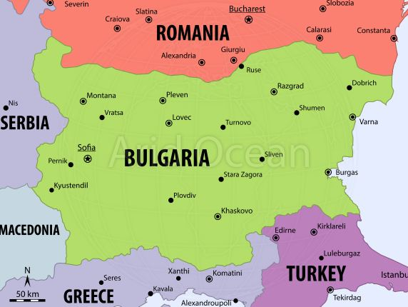 A është Bullgaria, Silicon Valley e Bashkimit Europian?