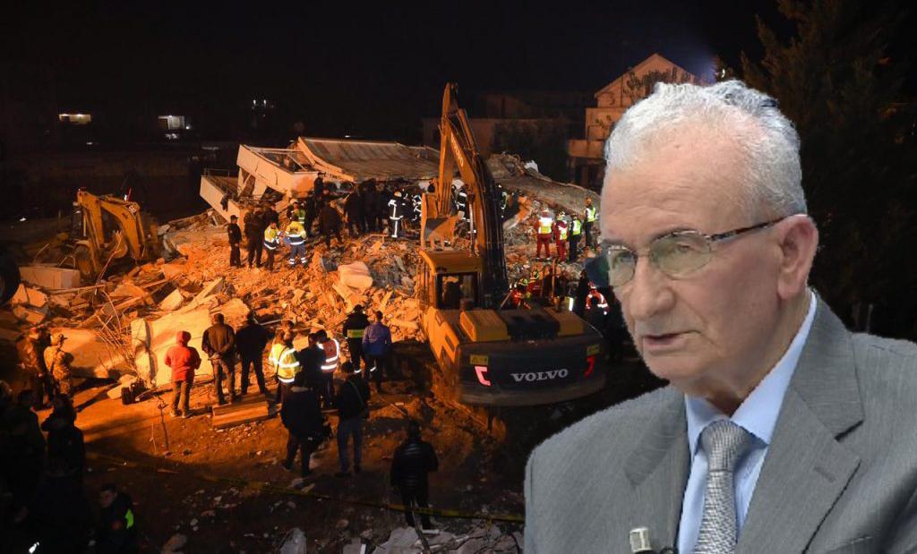 Eksperti i tërmeteve jep lajmin e mirë për shqiptarët
