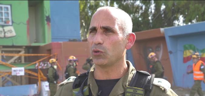 Koloneli izraelit, në Durrës: Mbi 90% e objekteve mund të rikonstruktohen
