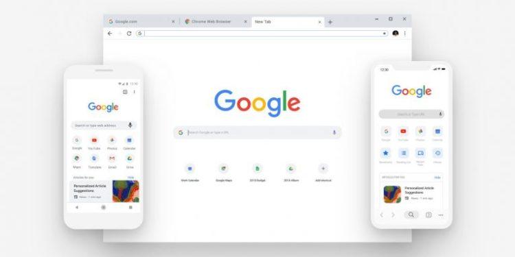 Kujdes nga update më i fundit i Chrome – Ekspertët: Mund t'u fshijë të gjitha të dhënat personale
