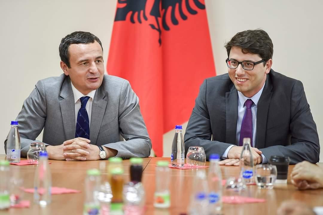 Nuk ndalen reagimet mes VV-së dhe LDK-së – Murati i ka dy fjalë për Abdixhikun