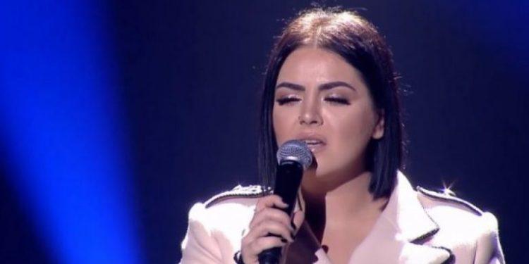 """Dedikim për kë është kënga """"Marova"""", Fifi sqaron të vërtetën"""