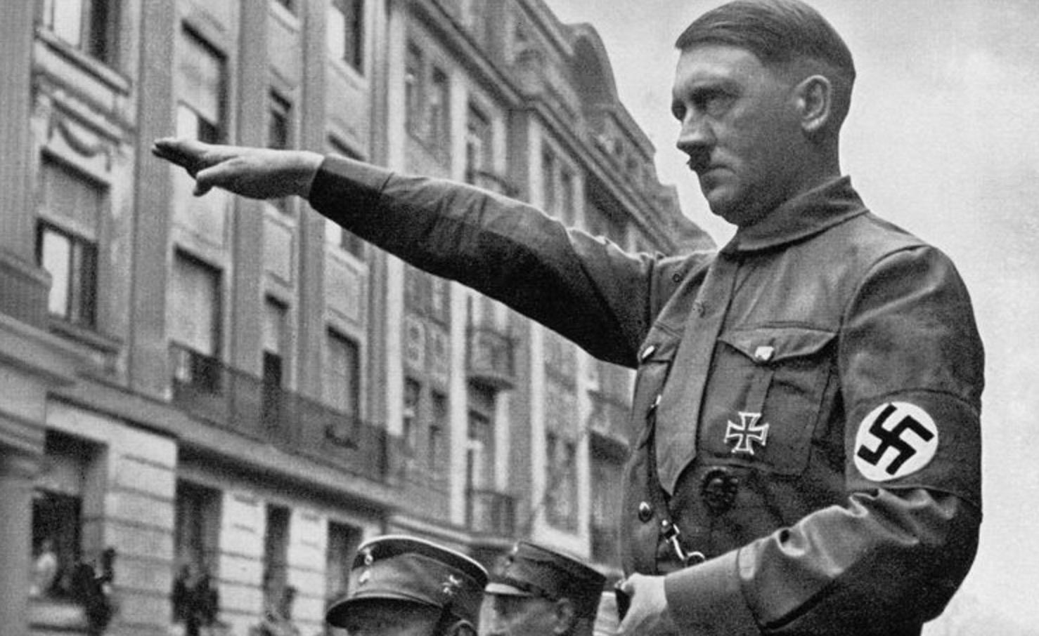 Hitleri dhe Nobeli