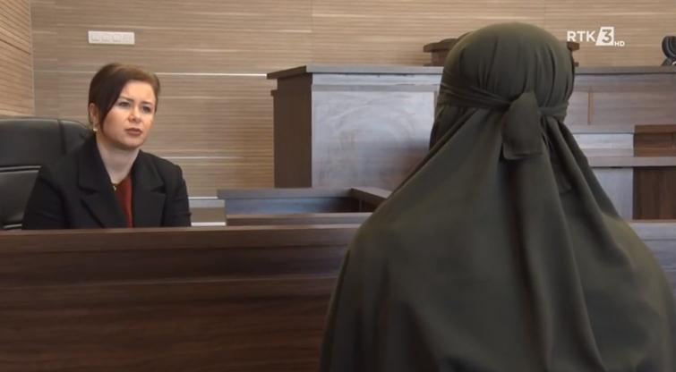 Prokuroria ka ngritur aktakuzë kundër tri grave që iu bashkuan ISIS-it VIDEO