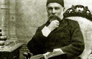 L'Écho de Paris (1912) / Roli i Ismail Qemalit në marrëdhëniet midis Anglisë dhe shqiptarëve