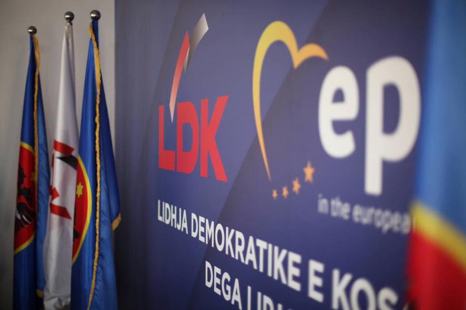 Flasin nga LDK, kjo është ministria që kanë synim ta marrin