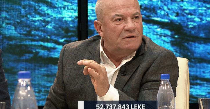 Meçe: Ja çfarë do të ndodhte nëse epiqendra e tërmetit do të ishte në Tiranë