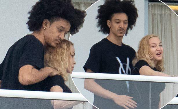 Madonna po planifikon të ardhmen me të dashurin 36 vite më të vogël