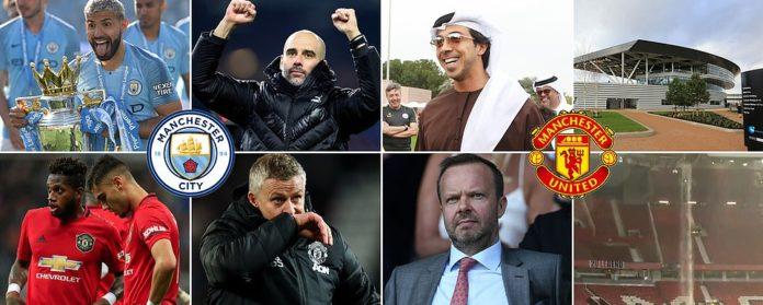 Derbi, Manchester City kërkon të mbajë gjallë luftën për titull