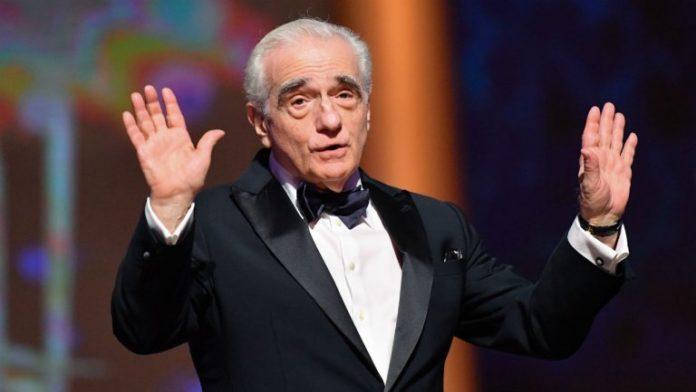 Martin Scorsese: Ju lutem, mos e shihni filmin tim në telefon