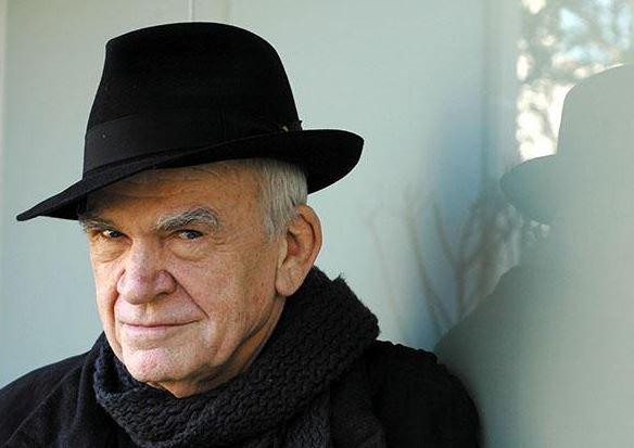 Shkrimtarit Milan Kundera i rikthehet shtetësia çeke