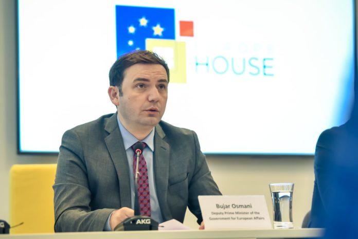 Osmani: Do t'i respektojmë rekomandimet e Komisionit të Venecies, por Ligji nuk do të ndryshojë