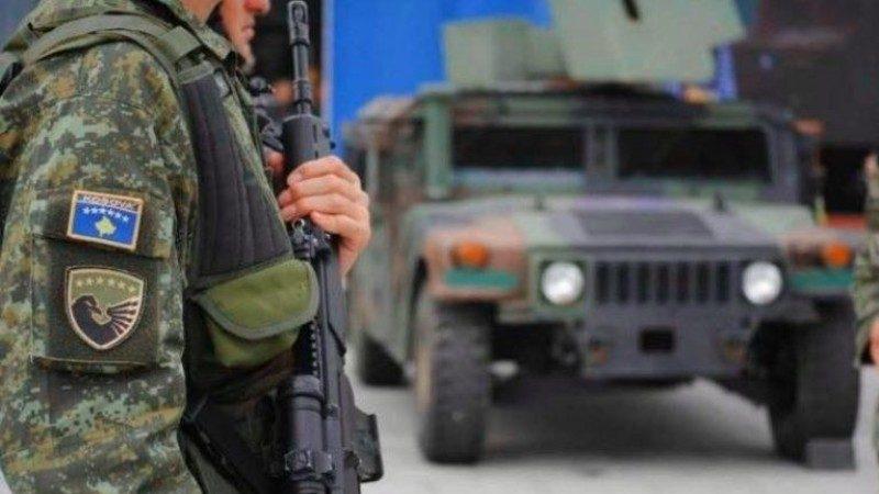 SHBA do të udhëheqë procedurat e blerjes së armatimit 200 milionësh për FSK'në