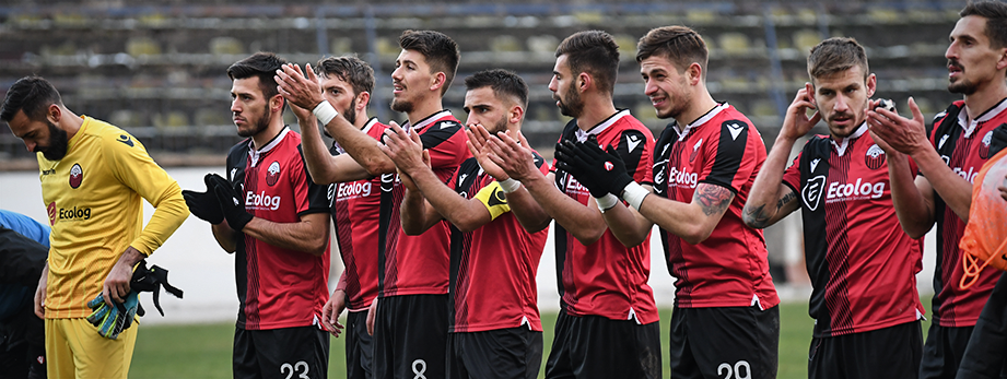 Futbollistët kuqezi kanë mbyllur aktivitetet për vitin 2019