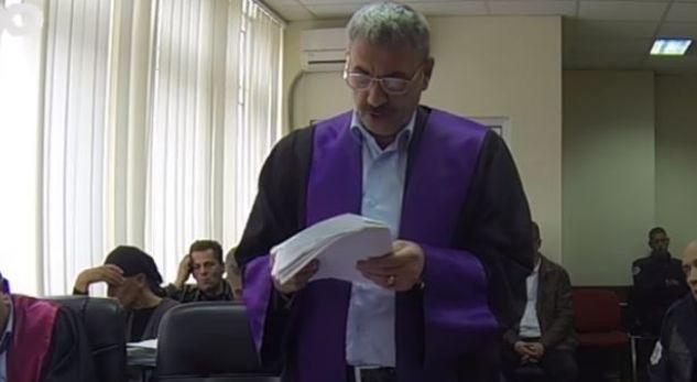 Ish-prokurori Agron Matjani gjendet i vdekur në banesën e tij